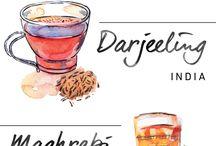 Tea, my darling