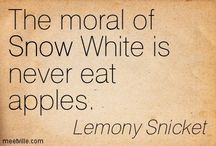 Lemony S.