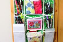 Home - Organization / by Tina Cowden Chase