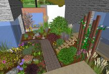 Project / About my garden...
