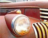 Hot Rods, Old Trucks & Rusty Things / by Susan Adams
