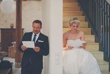 Wedding-Inspirations / Unsere Ideen und Inspirationen für Euch zusammengestellt - für mehr Kreativität im Alltag!