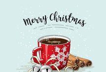 Christmas Cards & Greetings