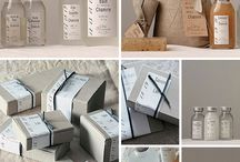 Packaging & Design