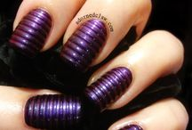 Fun for All Nails: Textured