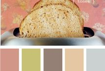 palette / by Tracy Settles