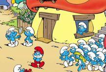 Smurf's