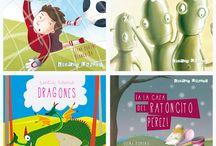 Cuentos Infantiles / Cuentos e historias para niños. Cuentos personalizados.