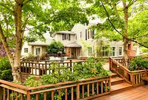 Deck Renovations! / Summer's approaching before you know it! Come check out this article and find out how to make your exterior's home unforgettable! Come check us out at www.hometoheritage.com or on our new app available for all smart phone devices!