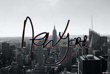 New York (marathon) / Dit jaar loop ik met de Cliniclowns de marathon van New York op 2 november