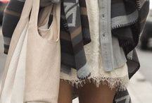 Fashion layering