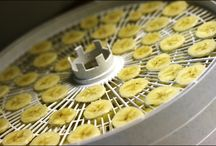 cooking -dehydrating