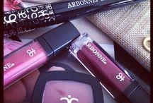 Arbonne Makeup!