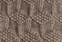 cool stitch pattern