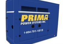 Custom Generator Enclosures