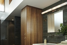 Interiors: Bathroom