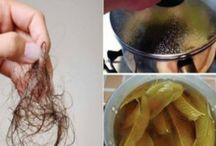 gezondheid haren