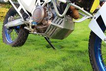 Bike Safety & Accessory