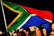 - proudly South African - / I <3 SA  en ek's flippen trots om 'n Suid Afrikaner te wees ;)