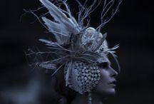 Bijoux de tête