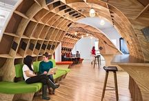 Spacial Architecture / Trends in space