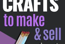 crafts & sell ideas