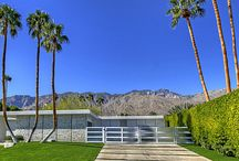 Amazing Palm Springs Homes / These are some of the most beautiful homes in the Coachella Valley.