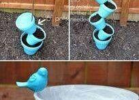 ideias jardim