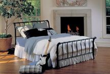 Hillsdale Beds / From traditional to contemporary, casual to formal, Hillsdale Furniture delivers the visionary designs that set the trends for the rest of the furniture industry. / by Home Gallery Stores