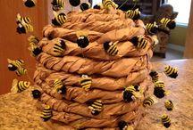 Thema Bienen