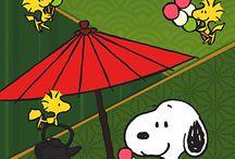 Snoopy - Japão