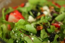 Salada / Food