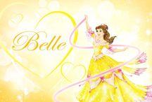 Me Belle??!!