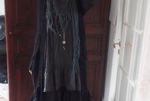 dark mori strega