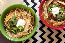 Slow Cooker Meals / by Carrie Patrick