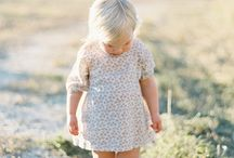 What to Wear & Bring for your Baby/Child Session