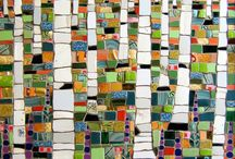 mosaic / by Christine Castaldo
