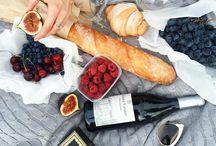 Delicious picnics
