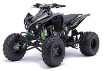 quad et motos