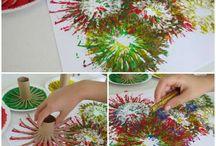 Art Work for kids / Work