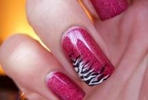 Nail art! / Ideas. :)
