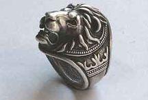 Gyűrűk, ring