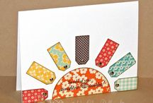 Paper Crafty - Use Up Those Scraps