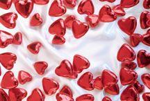 Hearts / by Traci LaRosa