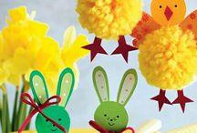 Húsvétra ötletek