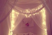 Cute bedroom styles