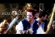 Geek / Larp, Larping, Larping.org, Live Action Role Playing, Medieval Reenactment, medieval, weapons, armor