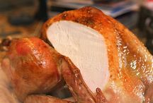 Thanksgiving dinner / by Josh Peck