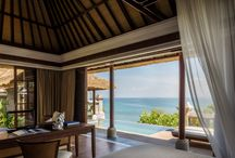"A New Era of Authenticity / Experience a new era of authenticity as Four Seasons Resort Bali at Jimbaran Bay unveils its fully-renovated Premier Villas and Deluxe Villas, enriching the sense of place and sanctuary that has guests feeling ""at home in Bali."""