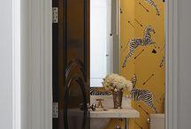 interior design study